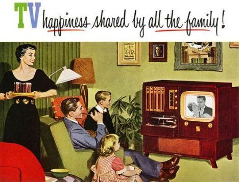 Ver televisión durante una hora acortará su vida en 21,8 minutos