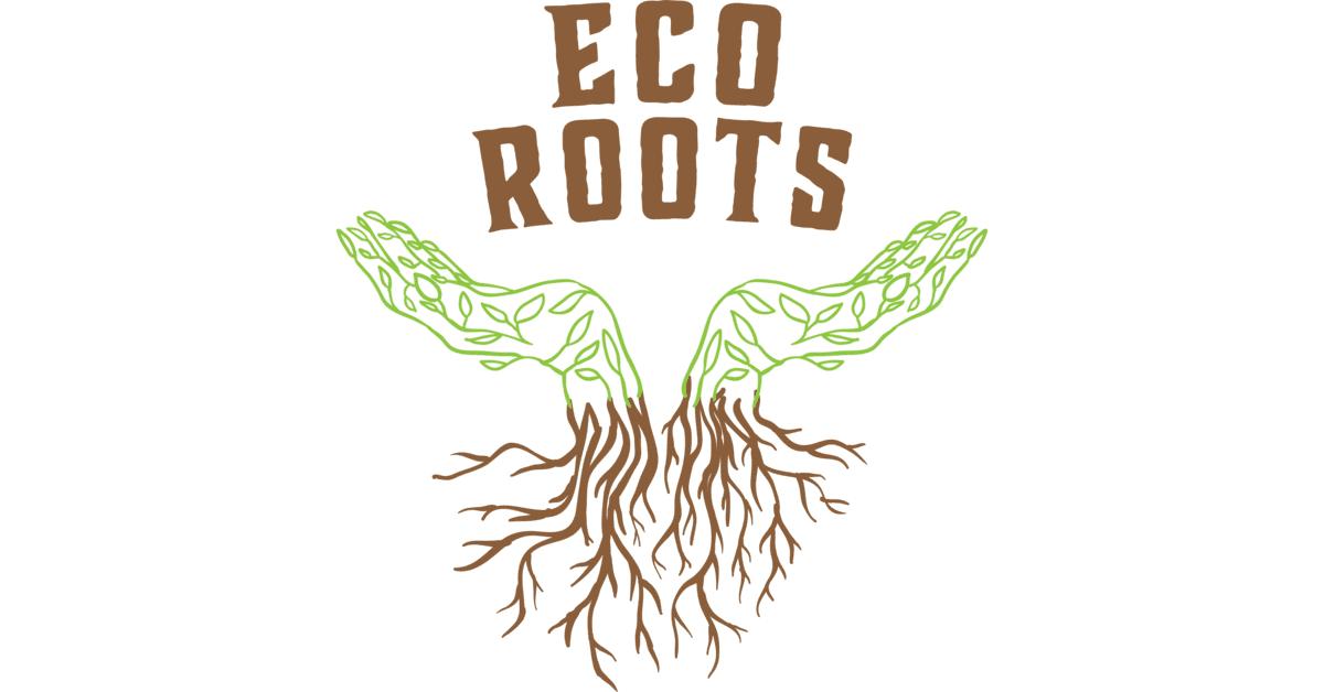Eco Roots Logo