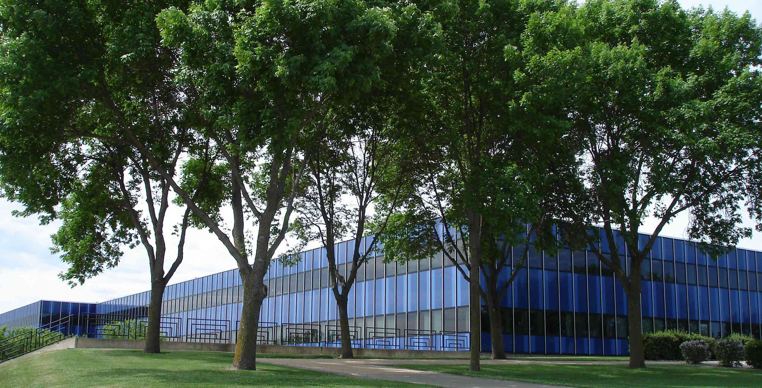 IBM Headquarters Rochester Minnesota
