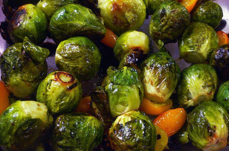 El secreto para cocinar verduras increíbles
