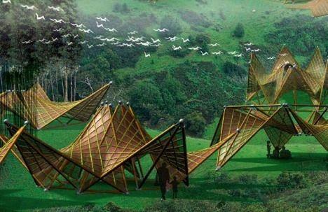 bamboo-shelter image