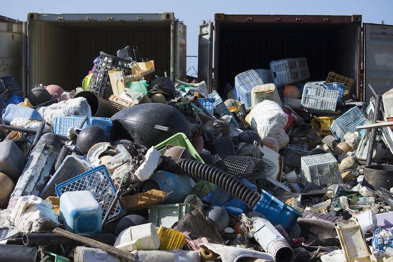 Los científicos de materiales opinan sobre cómo resolver el problema del plástico