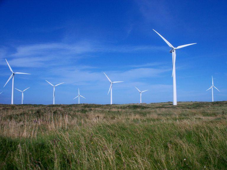 Un país entero que acaba de despojarse de los combustibles fósiles