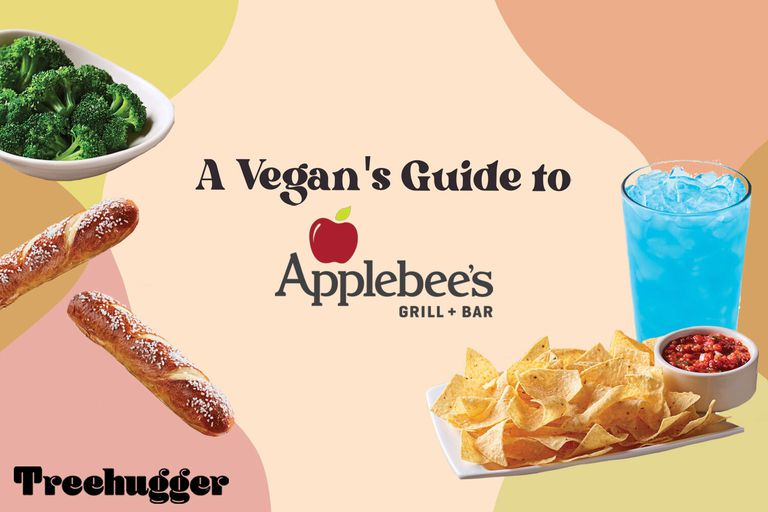 vegan applebees