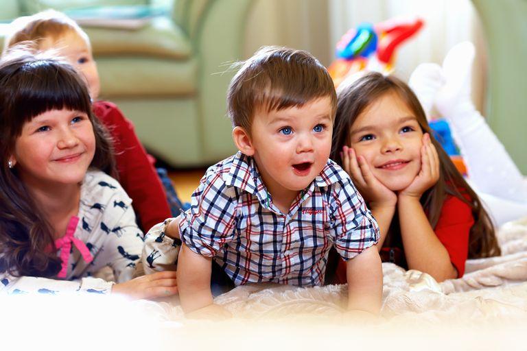 6 de tus películas infantiles que les encantarán a tus hijos