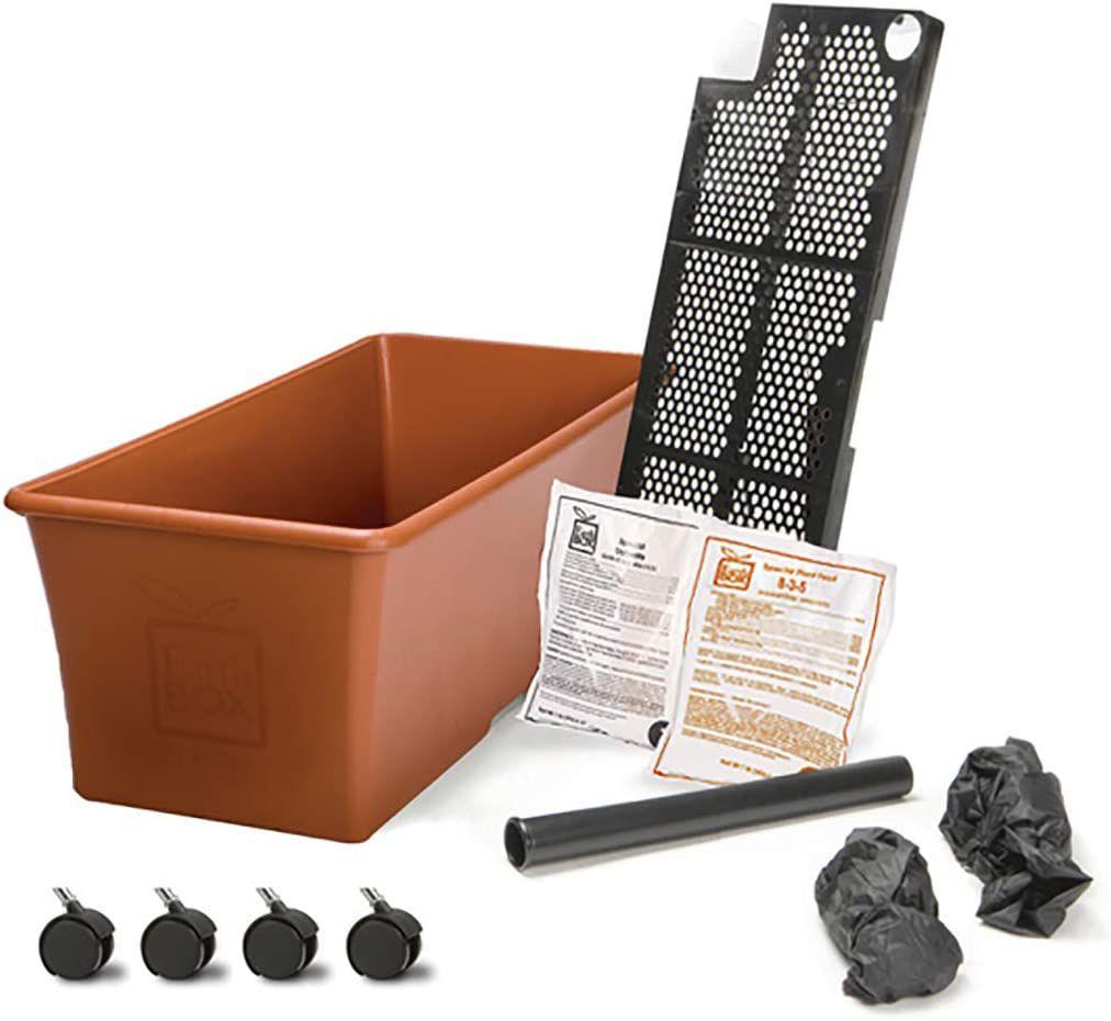 EarthBox Kit