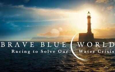 Brave Blue World