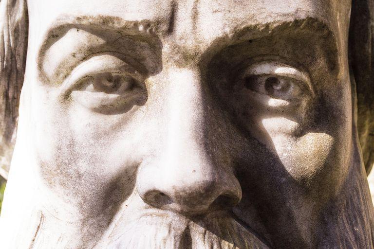 Lo que dice la forma de tu nariz sobre la evolución de tus antepasados
