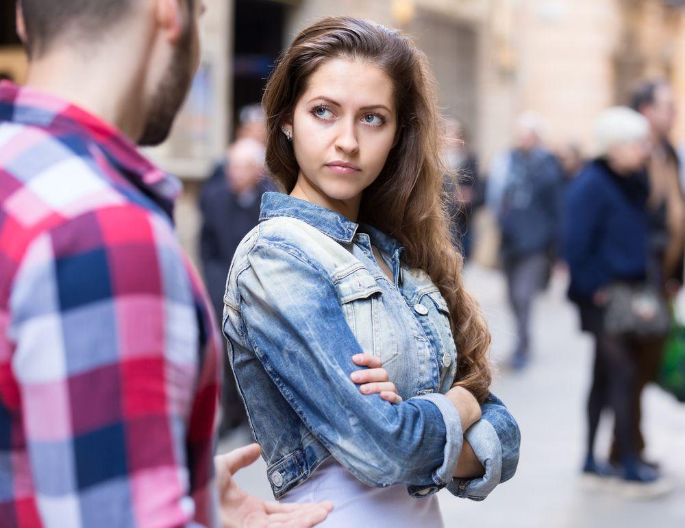 Why Do Men Tell Women to Smile?