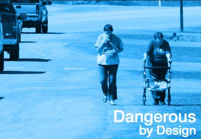 Dangerous by Design report