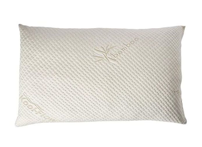 Bamboo Toddler Pillow
