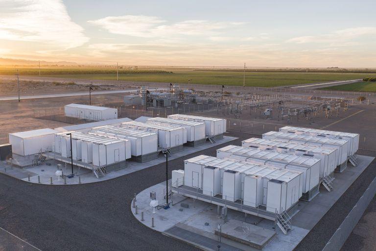 Cómo la energía renovable está haciendo que nuestras bases militares sean más resistentes