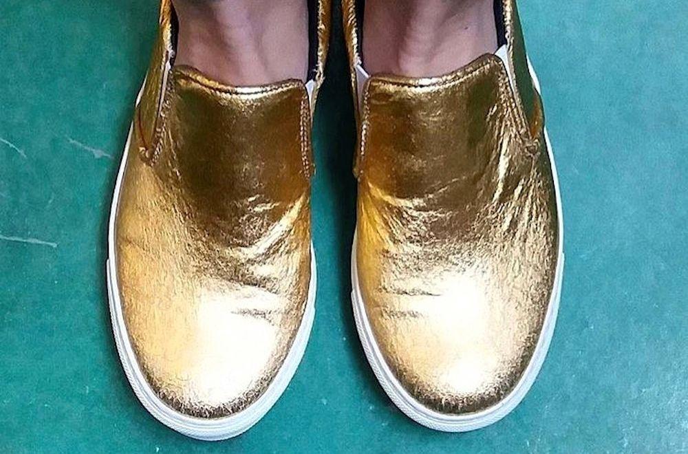 Pinatex shoes
