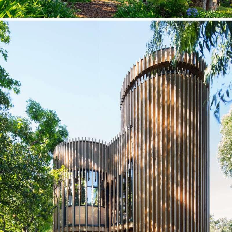 Malan Vorster Architecture Interior Design