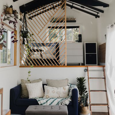 Tiny Hawaii Home