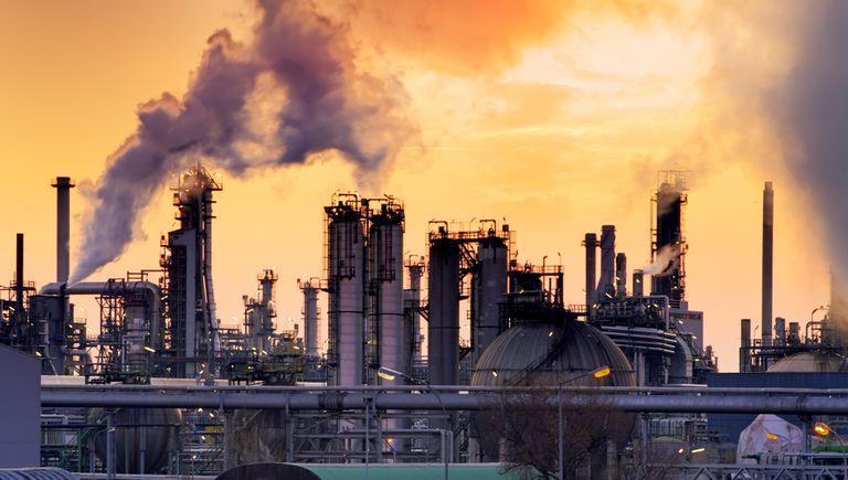La recesión mundial afecta el mercado del carbono