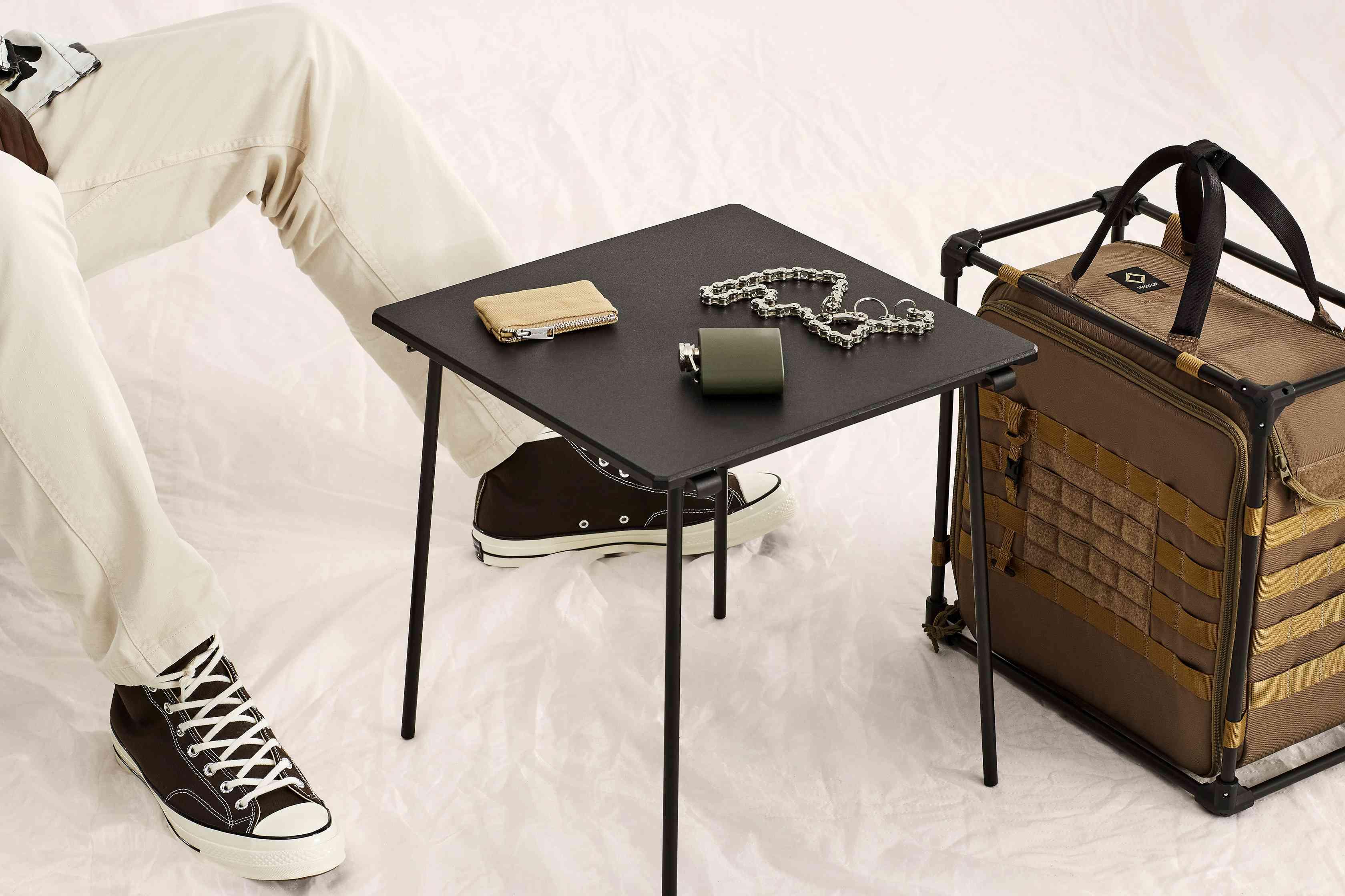 desk detached