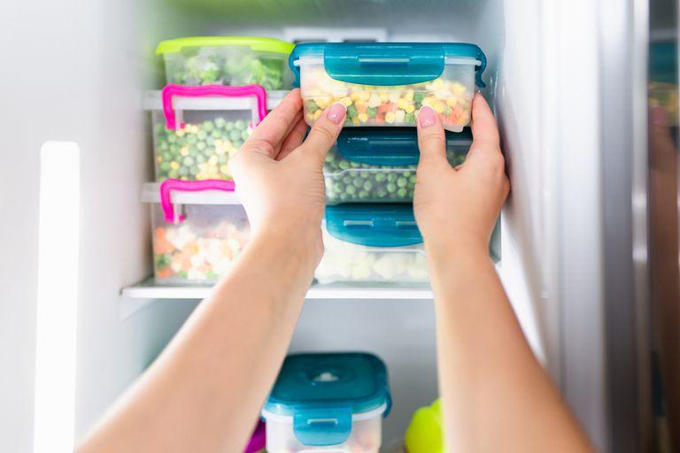 10 consejos para mantener su frigorífico helado y de bajo consumo