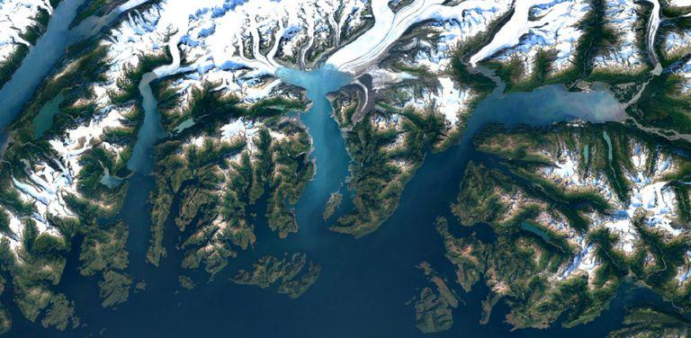 Google Earth obtiene una importante mejora visual