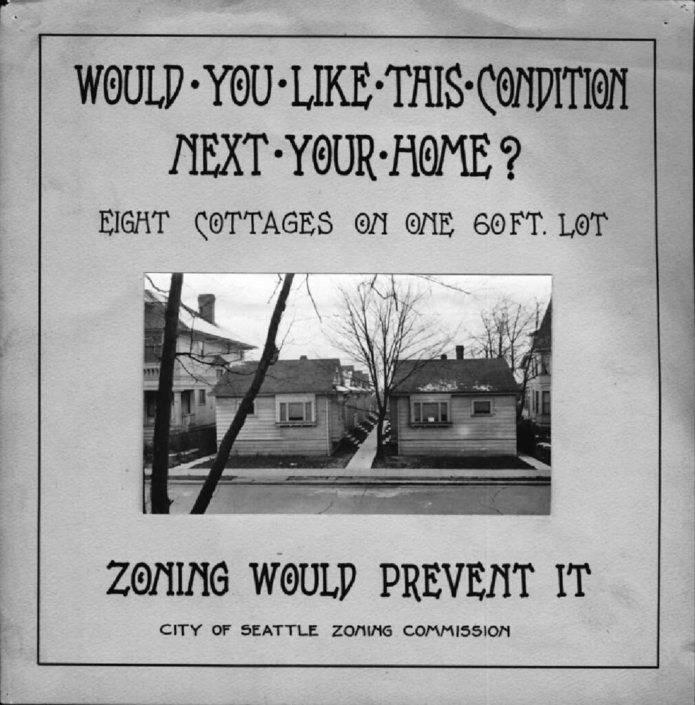 zoning resstriction