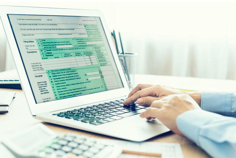 Mejor software de preparación de impuestos