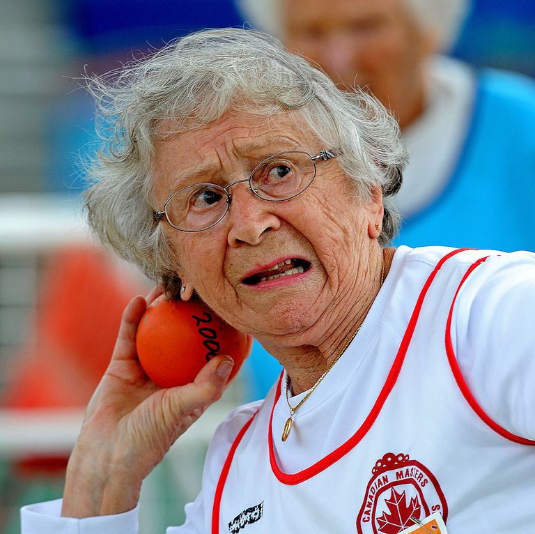 El legado de Olga: el cerebro de un deportista famoso de unos 90 que aún revela pistas sobre la longevidad