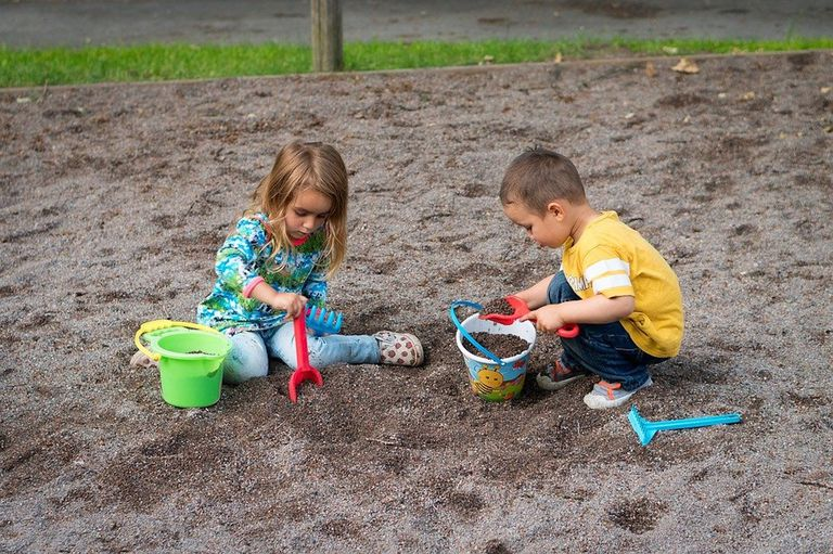 Por qué los niños necesitan el recreo más que nunca