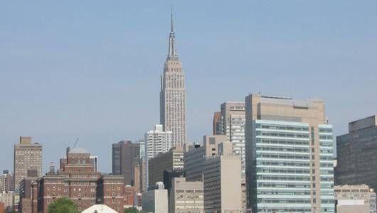 Renovación del Empire State Building