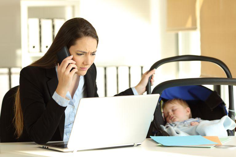 ¿Es la independencia la mayor ineficiencia de la familia estadounidense?