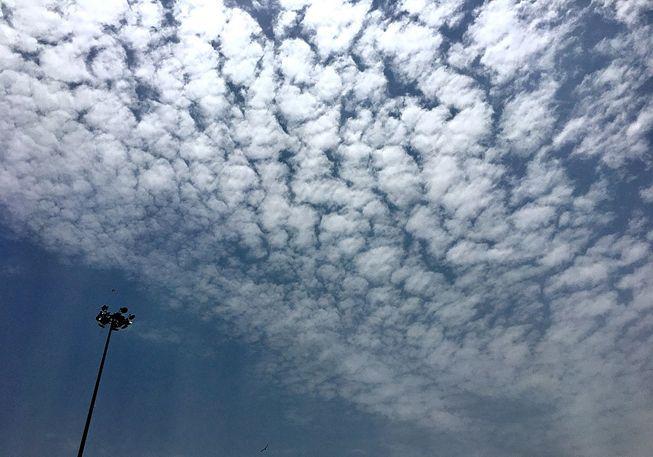 Perlucidus clouds