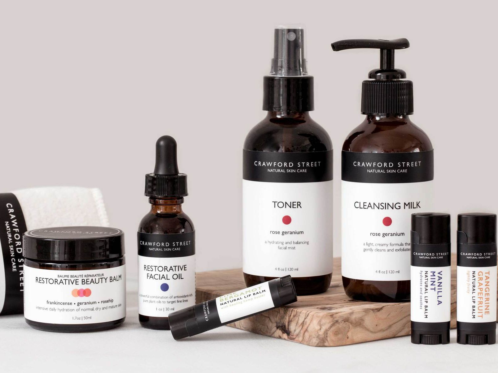 20 Eco Friendly Beauty Brands From Around the World