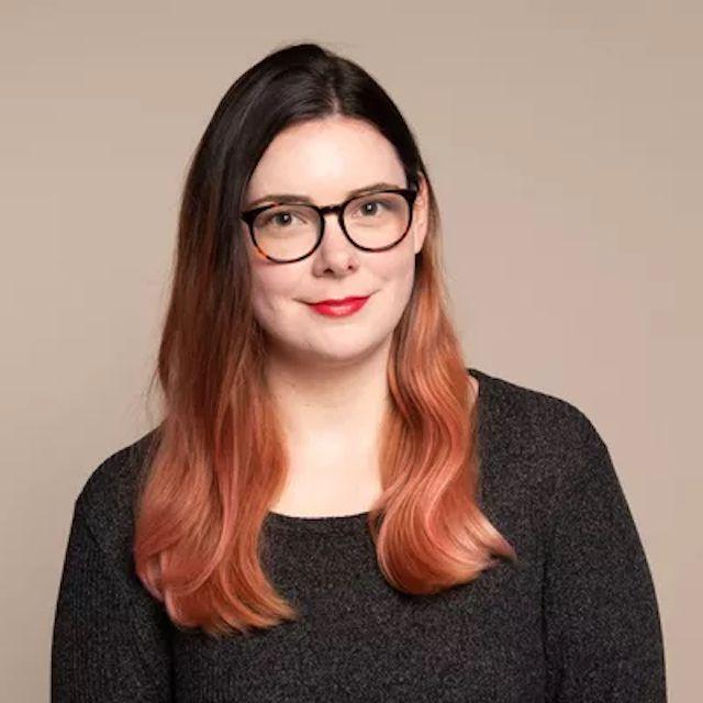 Kate Geraghty Treehugger