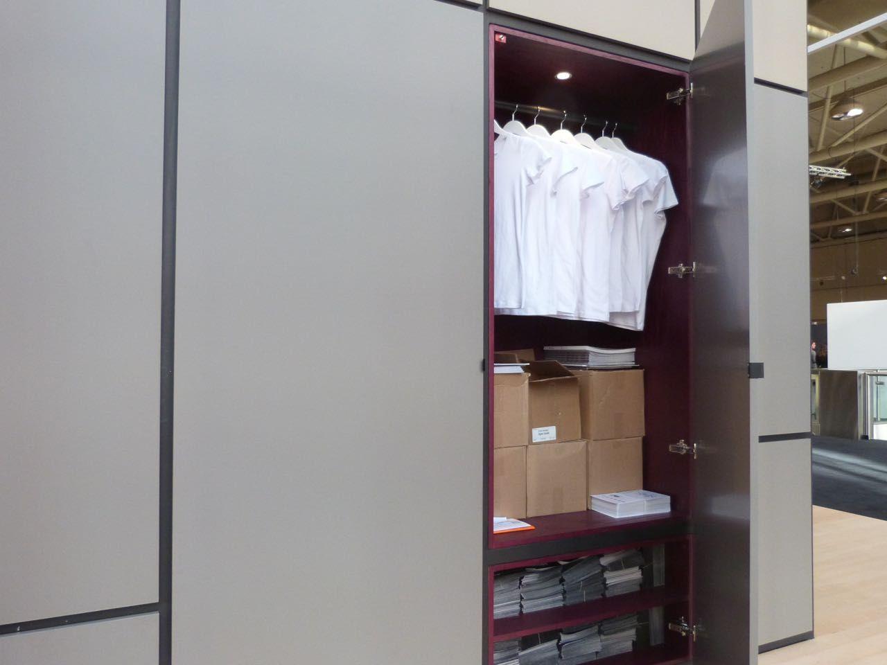 cubitat closet