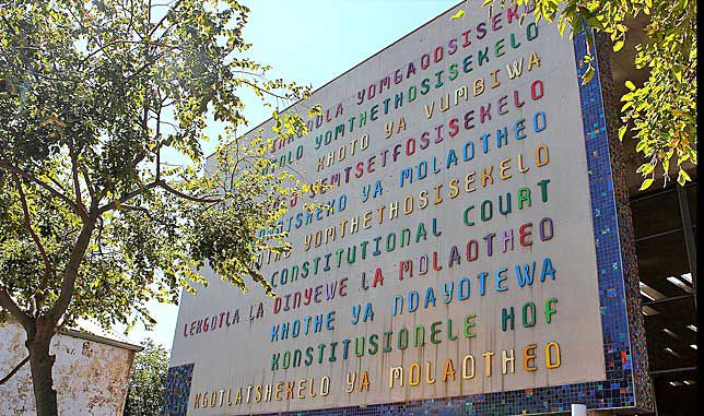 11 languages of South Africa