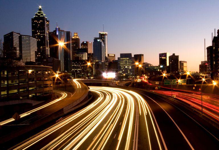 Atlanta exige que todas las nuevas construcciones estén