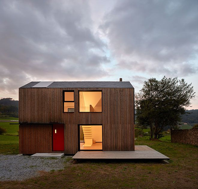 Baragaño Architects