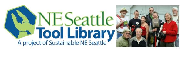 Ne Seattle tool library image