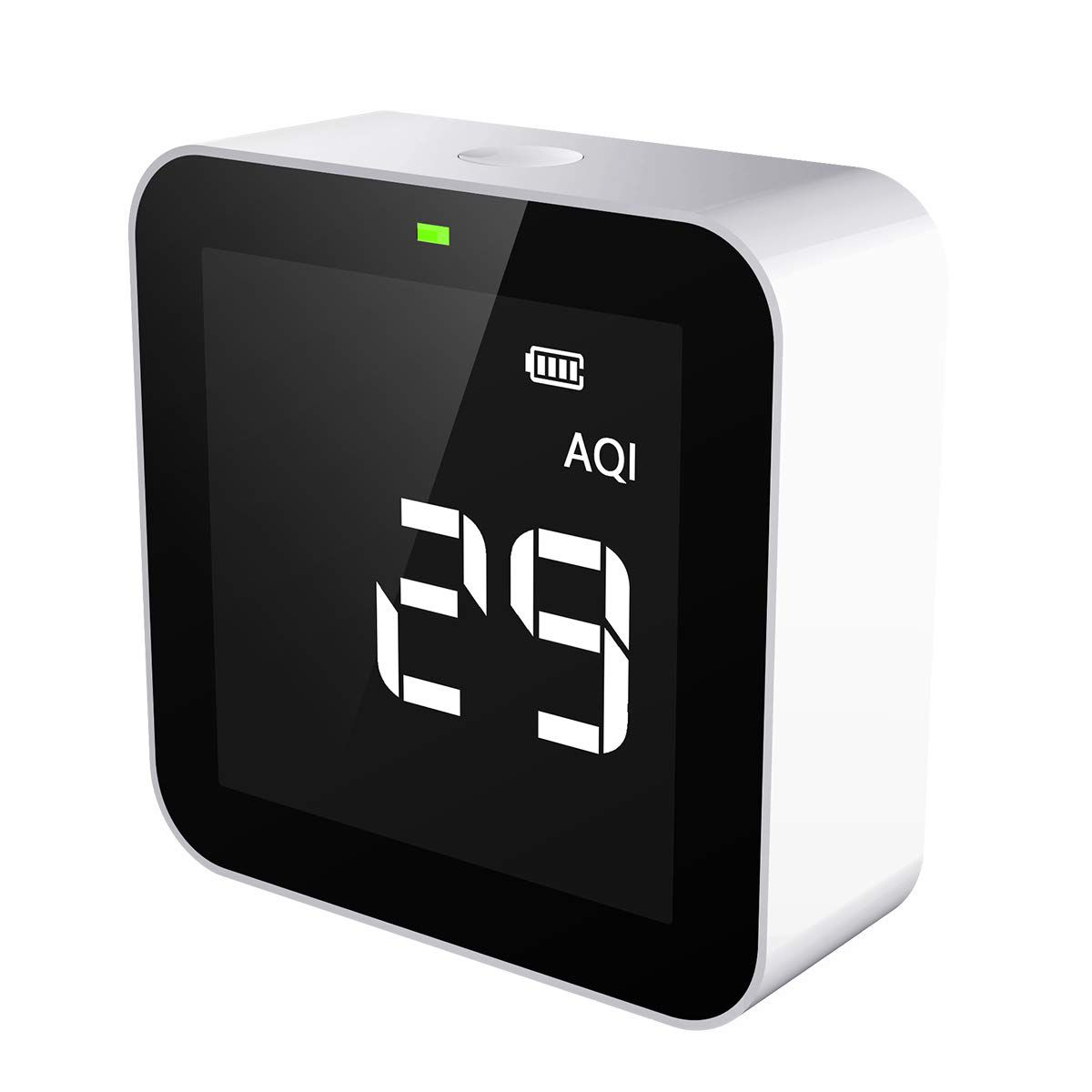 Temtop M10 Real-time Air Quality Monitor