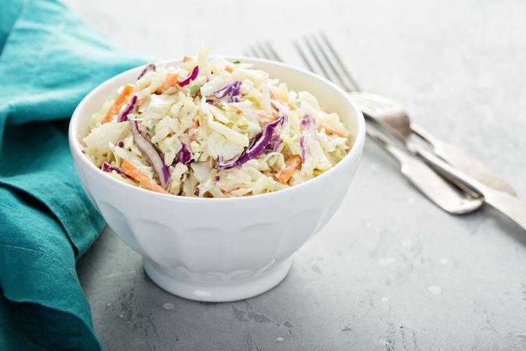 Por qué la ensalada de col es el alimento divisorio definitivo
