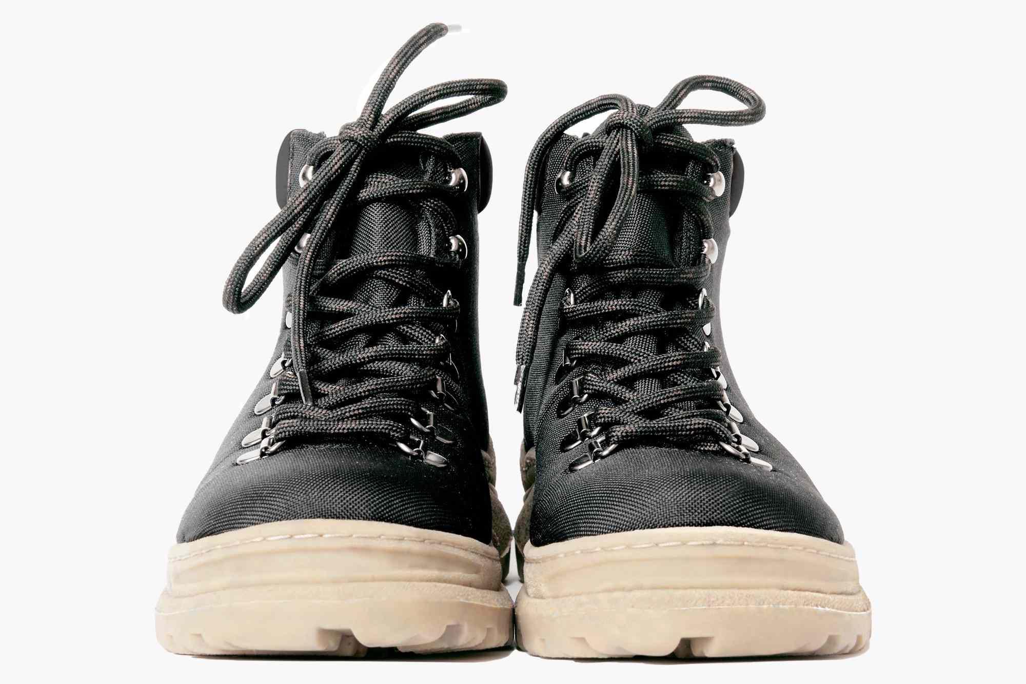 black Weekend Boot