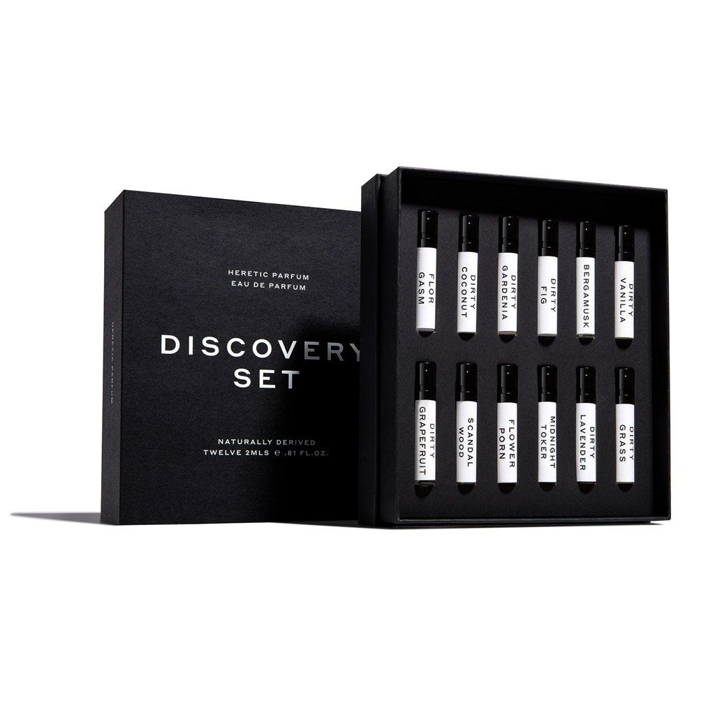 Heretic Parfum Discovery Set
