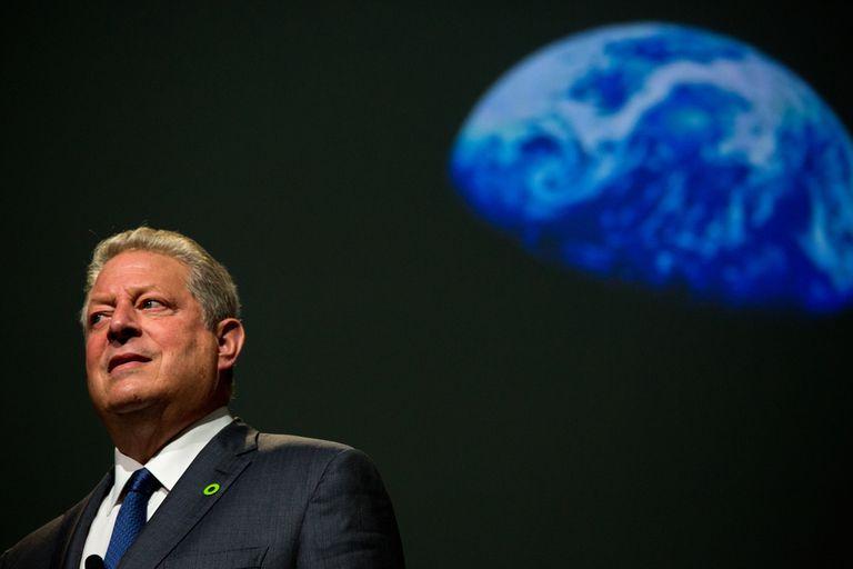 Al Gore Rant: Por qué se está calentando el debate sobre el clima
