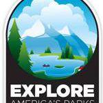 Explore America's park logo