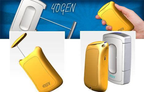 yogen chargers image