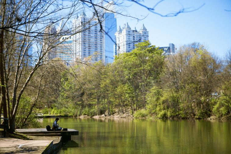 Piedmont Park, Georgia