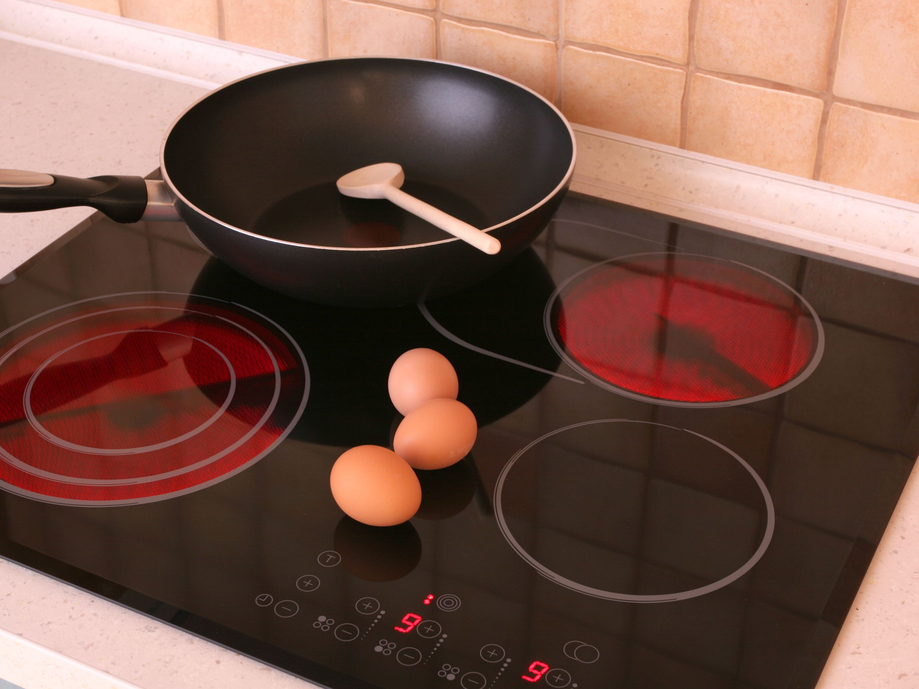 Which Is More Energy Efficient for Cooking: Gas or Induction?