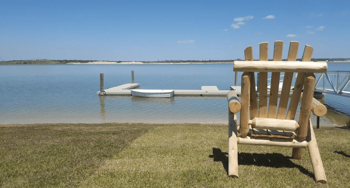Lake Babcock, Babcock Ranch, Florida
