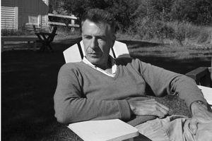 John Kenneth Galbraith, 1960