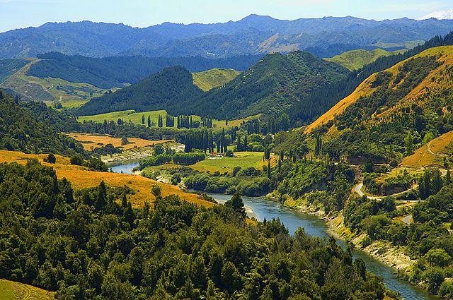 whanganui river photo
