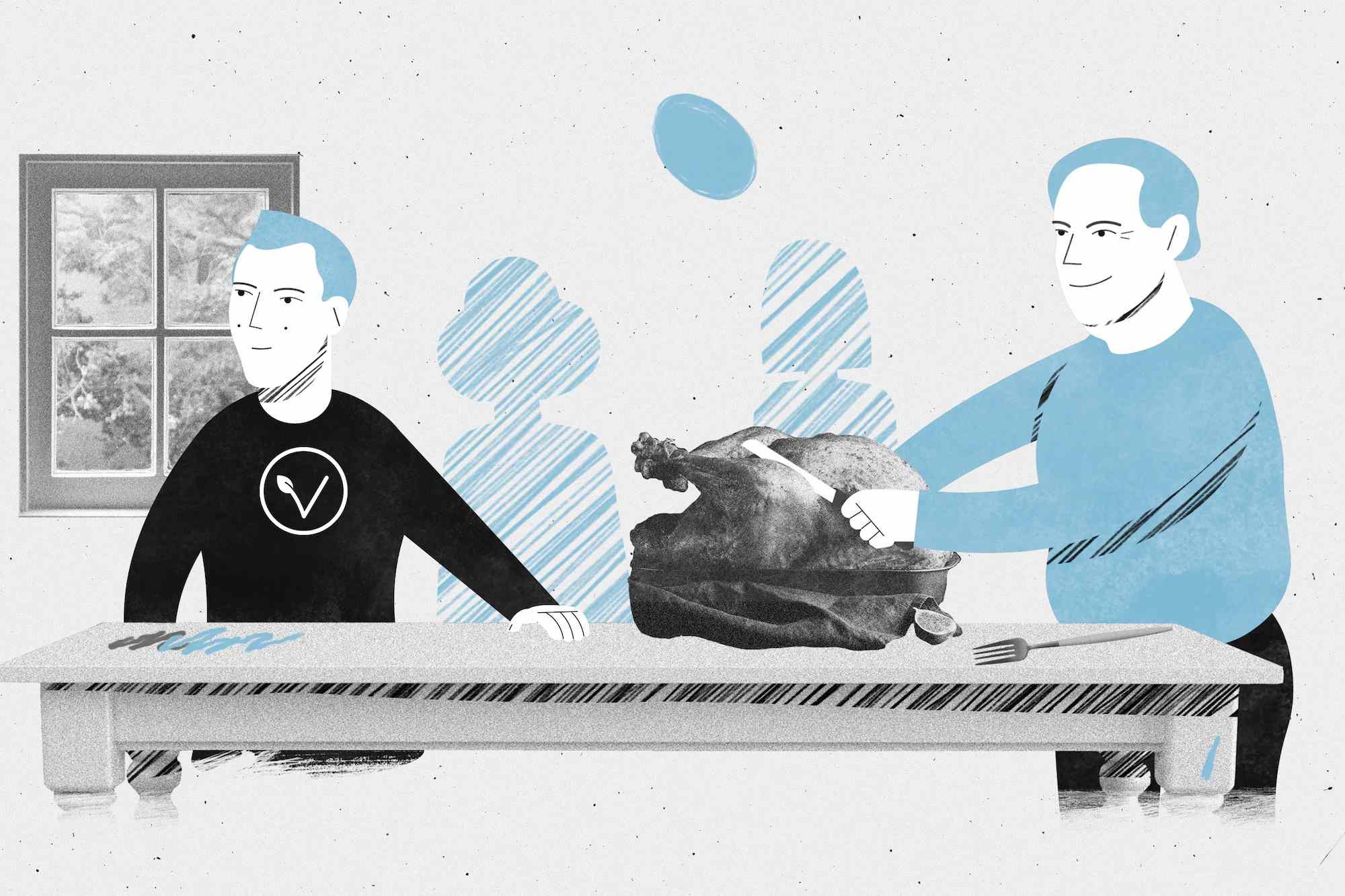 animation from Meat Me Halfway